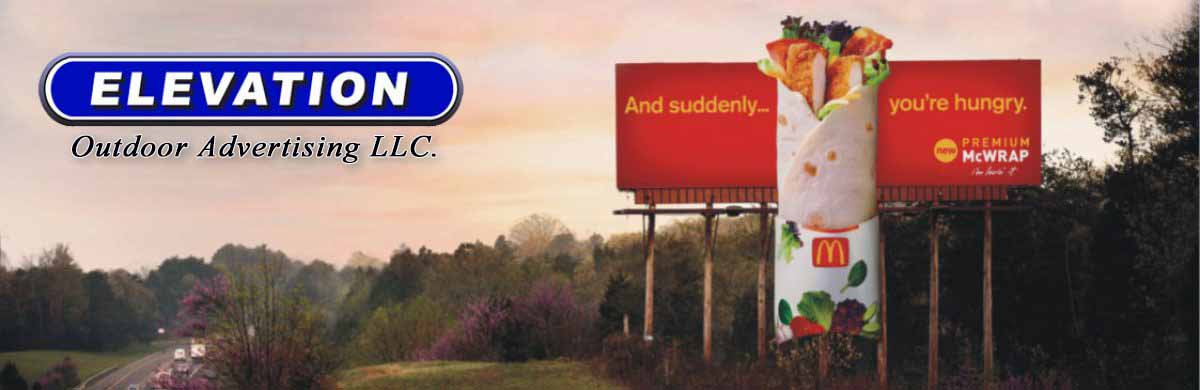 Elevation Outdoor Advertising