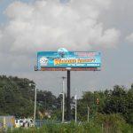 Billboard for lease cookeville