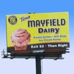 Billboard for lease Cleveland tn