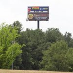 billboard targets the Chattanooga/Cleveland area