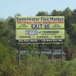 Athens, Riceville Tn Billboard for lease