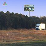 Billboard for rent Greenville Bailyton