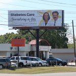 Morristown Billboard for lease