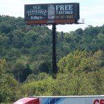 Billboard for rent, Elevation Outdoor