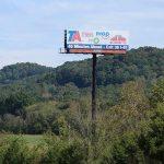 billboard for rent