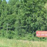Billboard for lease Cosby TN