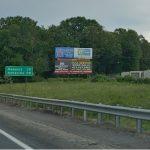 Billboard for lease Newport